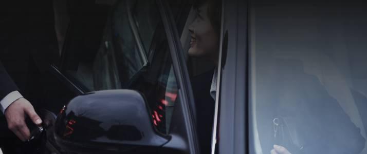 Chambéry Driver