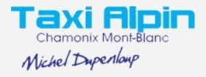 Taxi Chamonix
