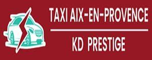 Compagnie de Taxi officielle à Aix-en-Provence